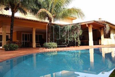 Casa (sobrado Em Condominio) 5 Dormitórios/suite, Cozinha Planejada, Portaria 24 Horas, Em Condomínio Fechado - 36769ve