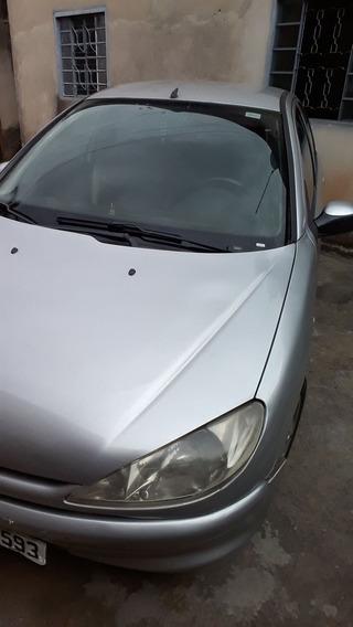 Peugeot 206+ 2008
