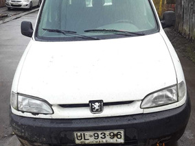 Peugeot Partner 2001 Diesel