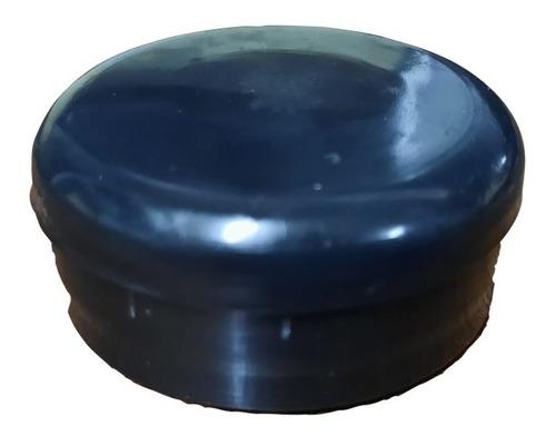 Regaton Plastico Redondo Interior 1 Pulgada X 10 Unid