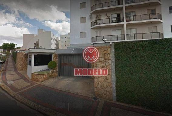 Apartamento Com 3 Dormitórios Para Alugar, 87 M² Por R$ 800/mês - Nova América - Piracicaba/sp - Ap2769