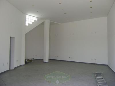 Loja Para Locação No Campo Grande-sp - 4171-2