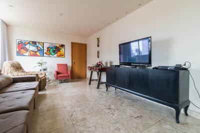 Apartamento 04 Quartos No Lourdes - 16045