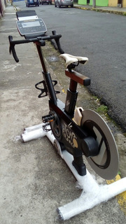 Spinning Bicicleta Eléctrica. .tour De Francia. .