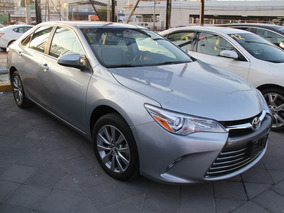 Camry Camry Le (l4at) 2017