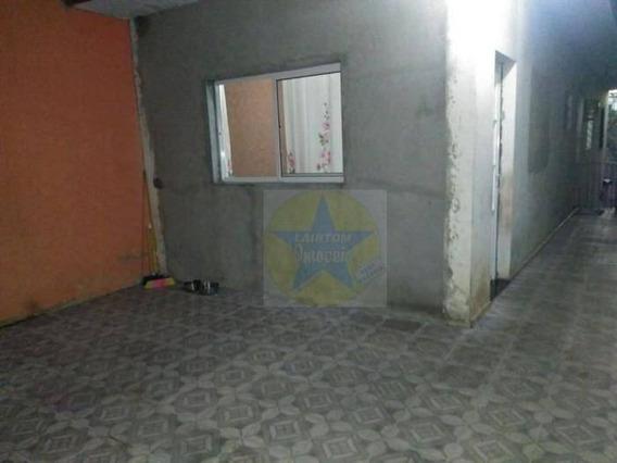 Casa Residencial À Venda, Jardim Das Cerejeiras, Atibaia. - Ca1538