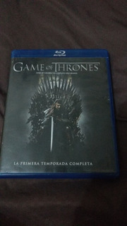 Game Of Thrones Temporada 1 Completa