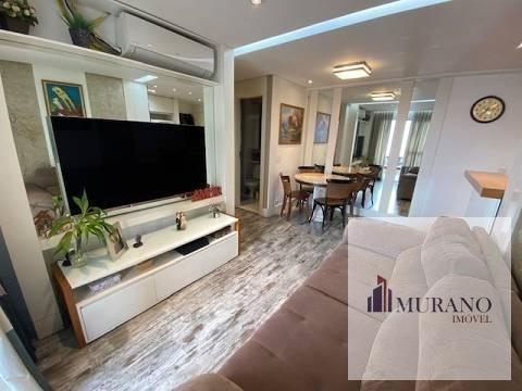Apartamento Para Venda Em São Paulo, Liberdade, 2 Dormitórios, 1 Suíte, 2 Banheiros, 1 Vaga - Lib61verg_1-1814678