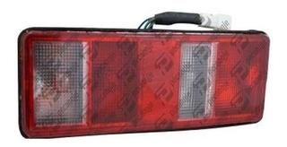 Lanterna Traseira Changan Chana Picape Cab Simples Direito