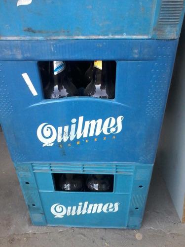 Comprotutto Vende Cajones Cerveza
