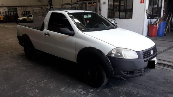 Fiat Strada Working 1.4 Flex Cabine Simples