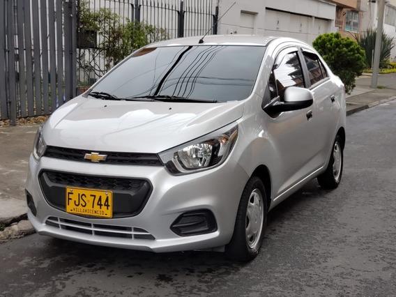 Chevrolet Beat Ls 2019