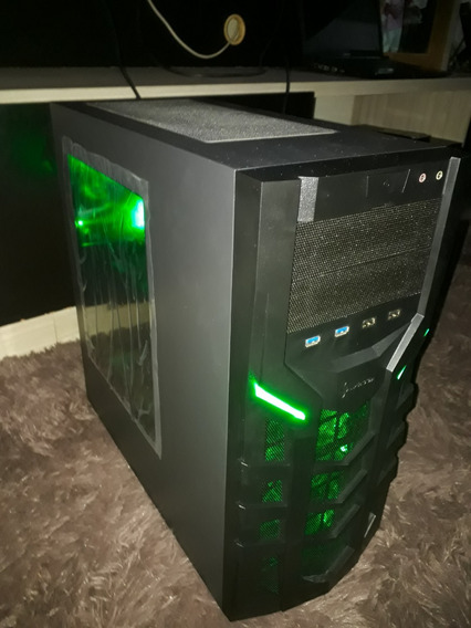 Computador (cpu) I5 + 8gb+ Hd 500gb