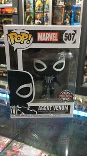 Funko Pop! Agent Venom #507