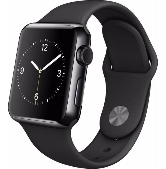 Relogio A1 Celular Smartwatch Chip 4g 3g iPhone Lg Samsung