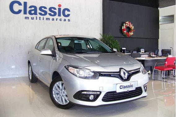 Renault Renault Fluence Dyn Plus 2018
