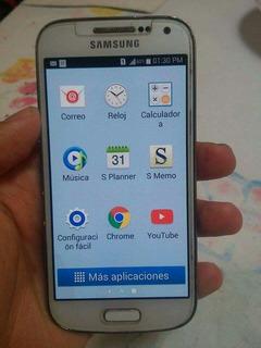 Samsung S4 Mini 8gb 1.5 Ram