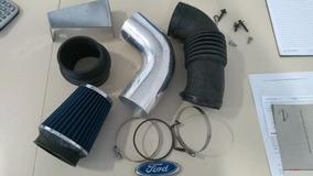Filtro De Ar Esportivo E Admissão Para Mustang V8 Motor 302