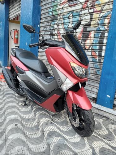 Yamaha N Max 160 C.c 2020. Apenas 7000 Mil Km