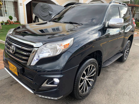 Toyota Prado Sumo 2013 2,7 4x4