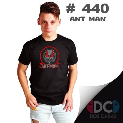 Ant Man Hombre Hormiga Remers Estampada De Comics # 441