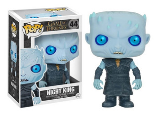 Funko Pop 44 Night King Game Of Thrones