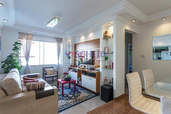 Apartamento Lindo, Bem Decorado, Próximo Ao Extra Hipermercado! - Mr69608