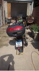 Moto Brava Altino 150n 2016 (benavidez)