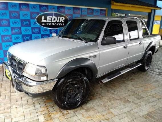 Ford Ranger Xlt Tb 2.5 2001