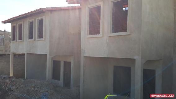 Townhouses En Venta Townhouse Obra Gris 04166467687