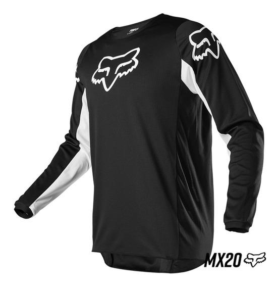 Jersey Fox 180 Prix Motocross All Road Bicicleta Downhill Mx