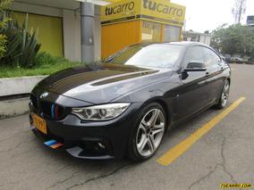Bmw Serie 4 420i Tp 2000cc T