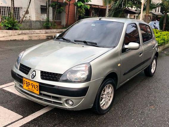 Renault Clio 1.4/ 2005 16 Valvulas Dynamique Refull Original