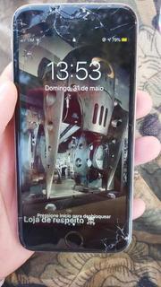 iPhone 6s De 32g Na Garantia