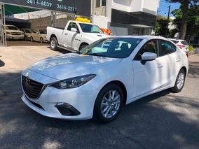 Mazda Mazda 3 2.0 Sedan I Touring L4 At Año 2015
