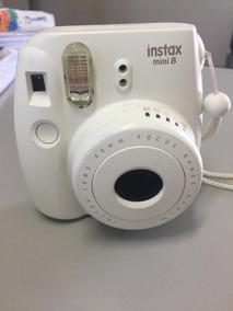 Instax- Mini 8- Máquina Fotográfica - Fotos Instantâneas.