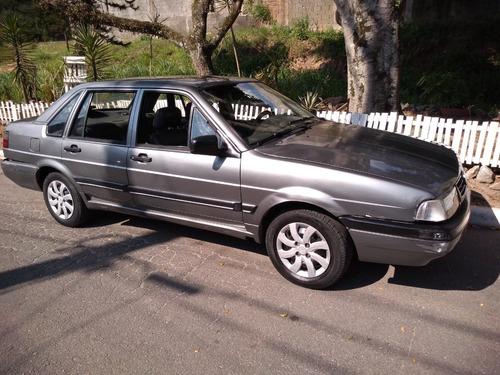 Vw Santana 95 1.8 Cli Gasolina/gnv - Oportunidade R$50,00