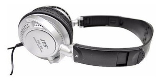 Auriculares Profesionales Jts Hp-20