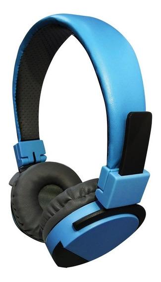 Fone De Ouvido New Urban Sound - Azul - Promoção