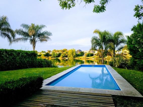 Casa Al Lago Santa Barbara Dueño Directo
