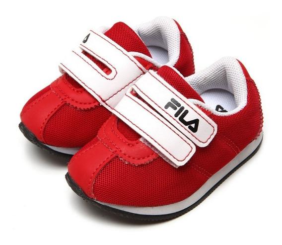 Tênis Fila Loop Baby Infantil