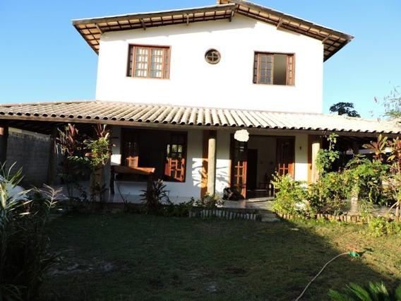 Casa Em Condomínio Com 2 Quartos Para Comprar No Barra Do Jacuípe Em Camaçari/ba - 215