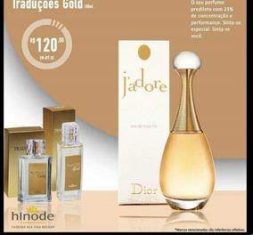 Perfumes Importados De Alta Qualidade Hinode