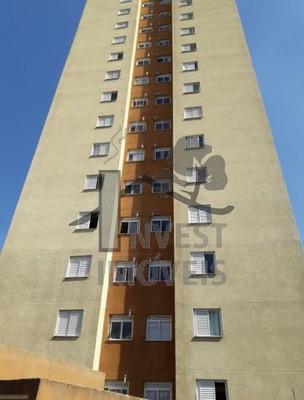 Cód 2387 - Lindo Apartamento Em Osasco. - 2387