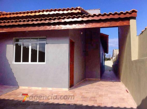 Ch212 Casa Lado Praia 2 Quartos Sendo 1 Suite Espaço Livre