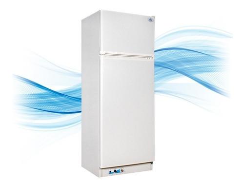 Heladera A Gas Mth Por Absorcion Con Freezer 10 Pies H-10