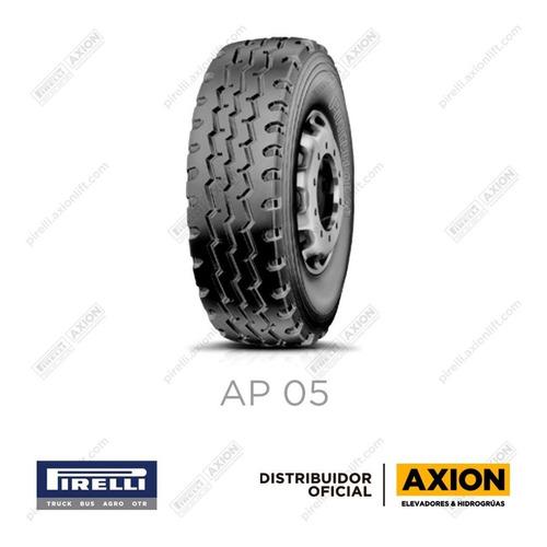 Neumático 385/65r22.5tl 160k(158l)m+s Ap05s - Camión Radial