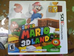 Super Mario 3d Land Frete Grátis