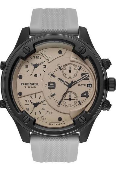 Relógio Diesel Dz7416/8cn Preto