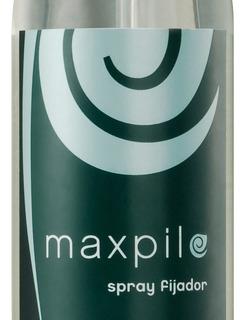 Spray Fijador Maxpilo